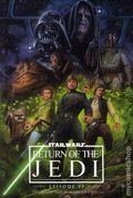 Star Wars Episode VI Return of the Jedi HC (2015 Marvel) 1-1ST