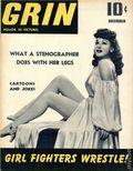 Grin Magazine (1940 Elite Publications) Vol. 1 #5