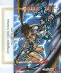 Avengelyne (1995 1st Series Maximum) 2B
