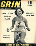 Grin Magazine (1940 Elite Publications) Vol. 1 #8