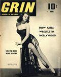 Grin Magazine (1940 Elite Publications) Vol. 1 #11