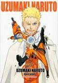 Uzumaki Naruto: Illustrations SC (2015 Viz) 1-1ST