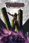 Art of Witchblade HC (2015 Image) 20th Anniversary Edition 1-1ST