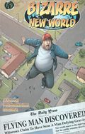 Bizarre New World (2007) Ashcan 0