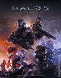 Art of Halo 5: Guardians HC (2015 Insight Editions) 1-1ST