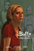 Buffy the Vampire Slayer HC (2015 DH) Season 9 Library Edition 3-1ST