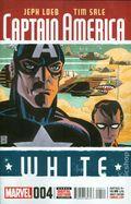 Captain America White (2015) 4
