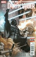Star Wars Darth Vader (2015 Marvel) 12