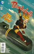 DC Comics Bombshells (2015) 4