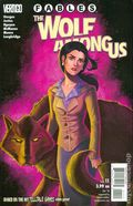 Fables The Wolf Among Us (2014) 11