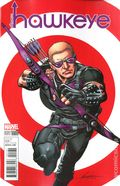 All New Hawkeye (2015 2nd Series) 1B