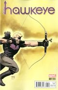 All New Hawkeye (2015 2nd Series) 1D