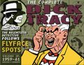 Complete Dick Tracy Dailies and Sundays HC (2006- IDW) By Chester Gould 19-1ST