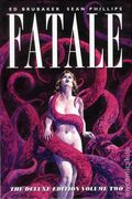 Fatale HC (2014-2015 Image) The Deluxe Edition 2-1ST