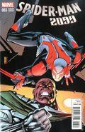 Spider-Man 2099 (2015 3rd Series) 3B