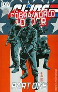 GI Joe A Real American Hero (2010 IDW) 219