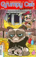 Grumpy Cat (2015 Dynamite) 2C