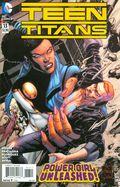 Teen Titans (2014 5th Series) 13A