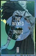 Wicked and the Divine (2014) 16A