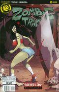 Zombie Tramp (2014) 16A