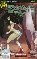 Zombie Tramp (2014) 16B