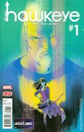 All New Hawkeye (2015 2nd Series) 1A