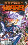 Secret Wars (2015 3rd Series) 7A