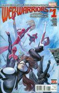 Web Warriors (2015) 1A