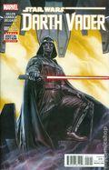 Star Wars Darth Vader (2015 Marvel) 1REP.5TH
