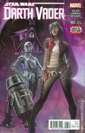 Star Wars Darth Vader (2015 Marvel) 3E