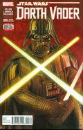 Star Wars Darth Vader (2015 Marvel) 5REP.2ND