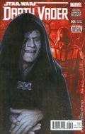 Star Wars Darth Vader (2015 Marvel) 6REP.2ND