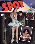 Spot (1940-1942 Country Press) Magazine Vol. 1 #6