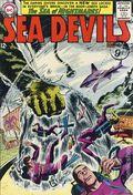 Sea Devils (1961) UK Edition 11UK