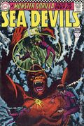 Sea Devils (1961) UK Edition 30UK
