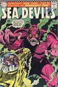 Sea Devils (1961) UK Edition 31UK
