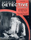 Official Detective Stories (1934-1995 Detective Stories Publishing) Vol. 10 #11