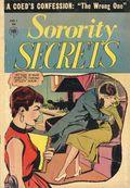 Sorority Secrets (1954) 1