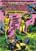 Tarzan Specials (1978 Byblos) UK Magazine 2