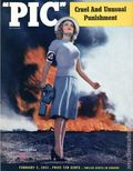 Pic Magazine (1937-1961 Street & Smith) Vol. 13 #3