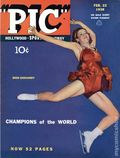 Pic Magazine (1937-1961 Street & Smith) Vol. 2 #3