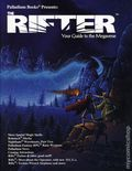 Rifter Your Guide to the Megaverse SC (1998-Present RPG) 5-1ST