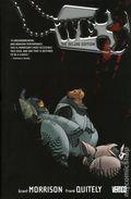 We3 HC (2011 DC/Vertigo) The Deluxe Edition 1-1ST