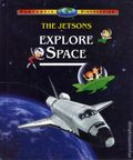 Jetsons Explore Space HC (1993 DK) Fantastic Discoveries 1-1ST