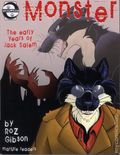Monster The Early Years of Jack Salem SC (2007 Furplanet) 1-1ST