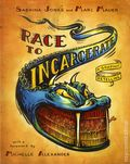 Race to Incarcerate GN (2013 New Press) A Graphic Retelling 1-1ST