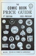 Overstreet Price Guide (1970- ) 1.2NDBLUE