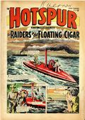 Hotspur (1959-1981 D.C.Thompson) British Picture Story Paper 329