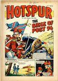 Hotspur (1959-1981 D.C.Thompson) British Picture Story Paper 365