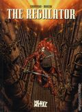 Regulator TPB (2007 Heavy Metal) 1-1ST
